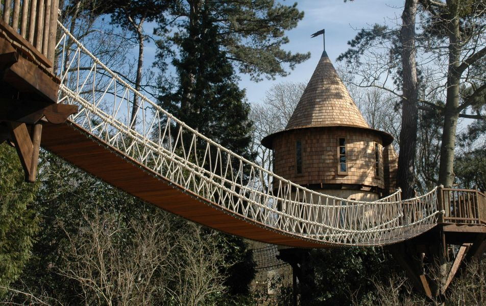5 Treehouses You Want to Live In | Ecopedia
