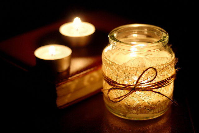 How to Make Candles that Pose No Health Risks