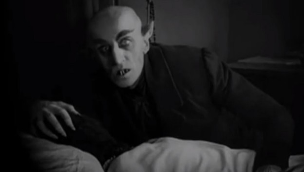 Like the vampire Nosferatu, home electronics can stealthily drain power.