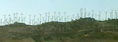 kern wind farm