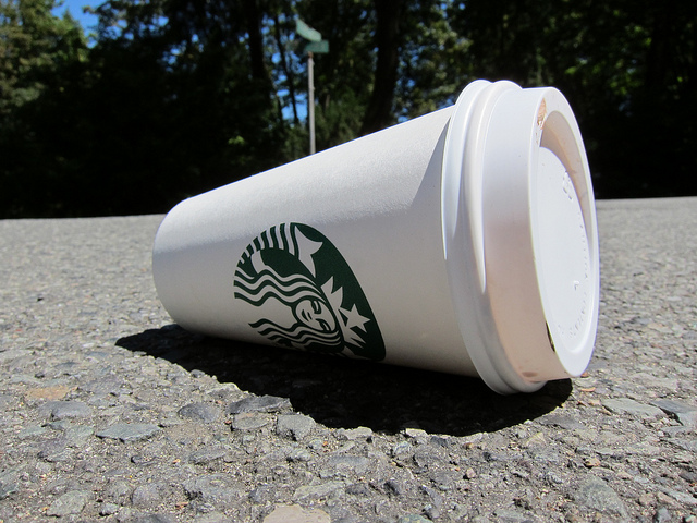 showing 1st image of March Into Cups Reusable Coffee Cups: A Simple Step for a Huge Impact ...